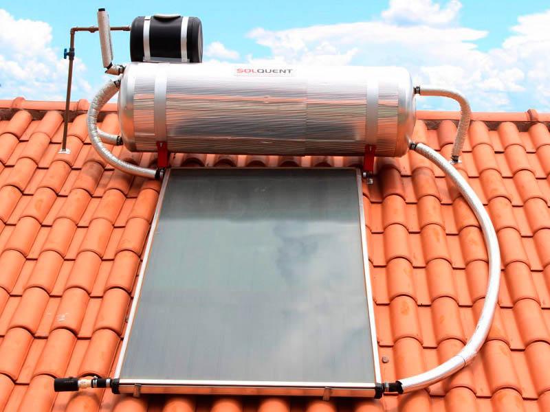 Resultado de imagem para aquecedor solar
