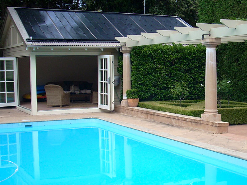 Aquecedores solares para piscinas for Piscina solares